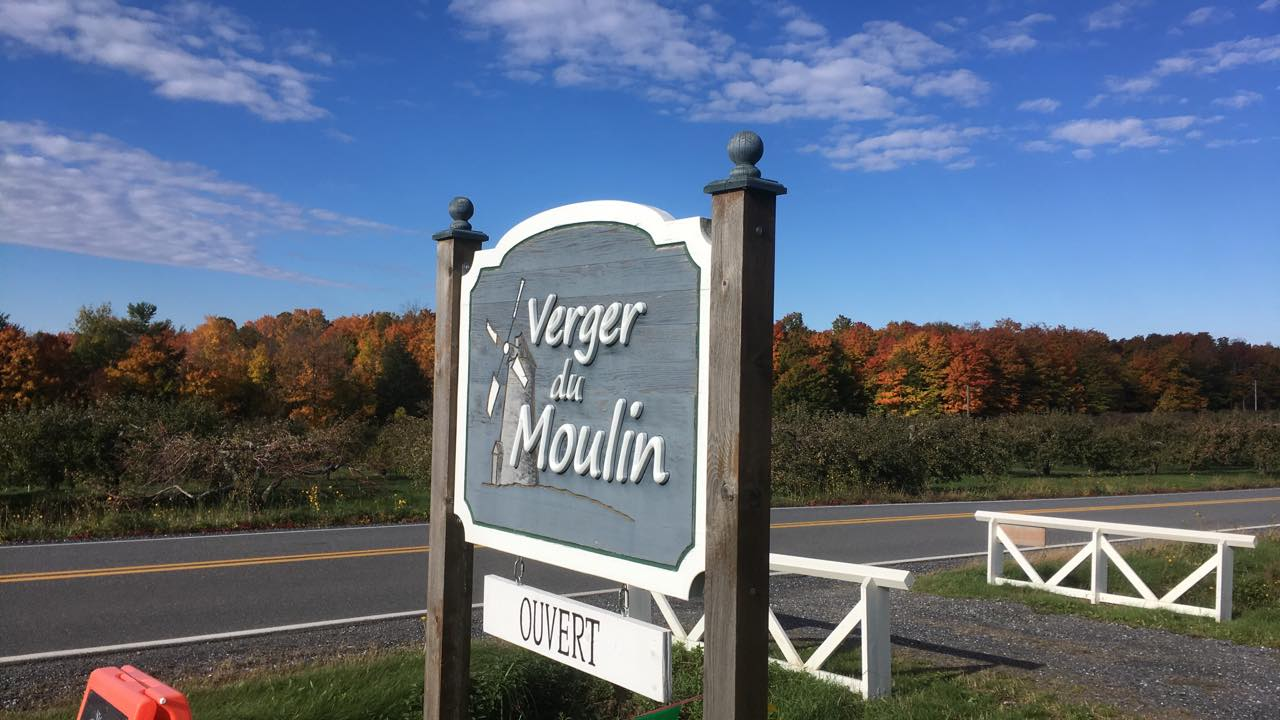 Verger du Moulin